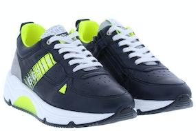 Giga G3399 navy Jongensschoenen Sneakers