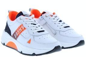 Giga G3399 white Jongensschoenen Sneakers