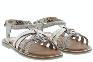 Gios Eppo 58843 beige Meisjesschoenen Sandalen en slippers