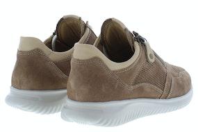 Hartjes 112062 camel Damesschoenen Sneakers