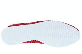 Hassia 301687 4000 red Damesschoenen Instapschoenen