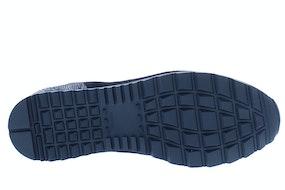 Hassia 301917 3032 ocean Damesschoenen Sneakers