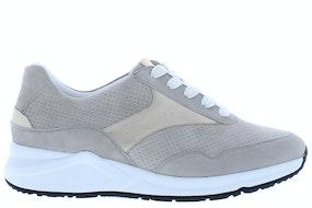 Hassia 302553 6547 dune platin Damesschoenen Sneakers