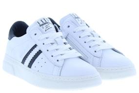 HIP H1272 white combi Jongensschoenen Sneakers