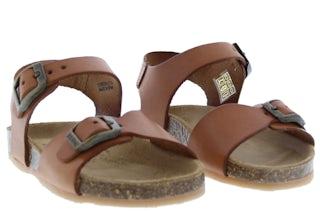 Kipling Easy 4 cognac Jongensschoenen Sandalen en slippers