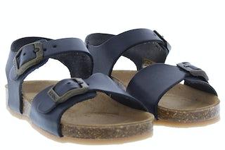 Kipling Easy 4 dk grey Jongensschoenen Sandalen en slippers