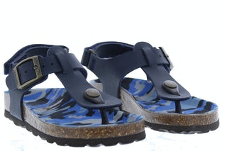 Kipling Ganzo 2 navy Jongensschoenen Sandalen en slippers