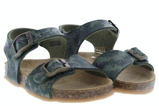 Kipling Gobi 1 khaki Jongensschoenen Sandalen en slippers