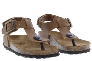 Kipling Juan 3 cognac Jongensschoenen Sandalen en slippers