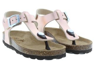 Kipling Maria 1 MY champagne Meisjesschoenen Sandalen en slippers