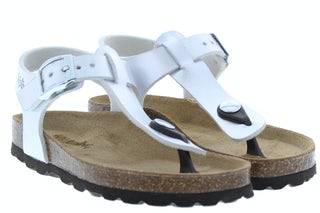 Kipling Maria 1 MY silver Meisjesschoenen Sandalen en slippers