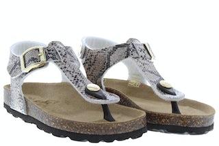 Kipling Nairobi 1 champagne Meisjesschoenen Sandalen en slippers