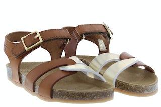 Kipling Nara L gold Meisjesschoenen Sandalen en slippers