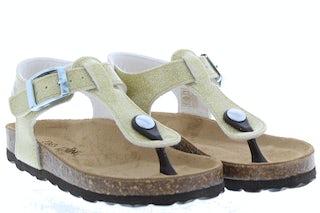 Kipling Narcis gold Meisjesschoenen Sandalen en slippers