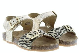Kipling Nikita 1 gold Meisjesschoenen Sandalen en slippers