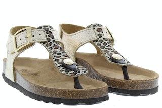 Kipling Norella 3 gold Meisjesschoenen Sandalen en slippers