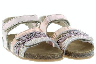 Kipling Norma 1 champagne Meisjesschoenen Sandalen en slippers