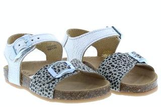 Kipling Nulu 1 silver Meisjesschoenen Sandalen en slippers