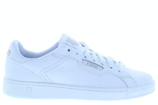 Kswiss clean court ii white 141000388 01