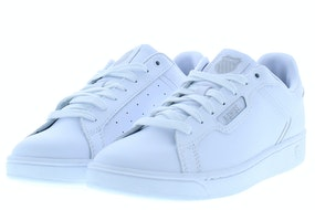 K-Swiss Clean court II white Damesschoenen Sneakers