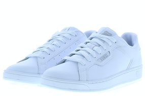 K-Swiss Clean court II white Herenschoenen Sneakers