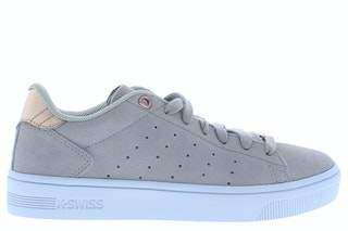 Kswiss court frasco silver cloud ros 141020088 01