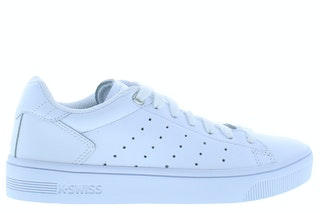Kswiss court frasco white 141000390 01