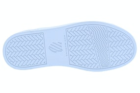 K-Swiss Court frasco white Damesschoenen Sneakers