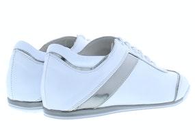 La Cabala 902004 white Damesschoenen Sneakers