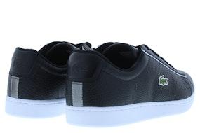 Lacoste Canaby evo black Herenschoenen Sneakers
