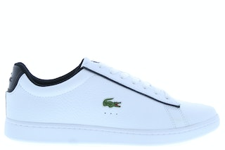 Lacoste canaby evo white black 242000091 01