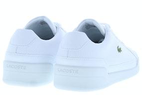 Lacoste Challenge white Herenschoenen Sneakers