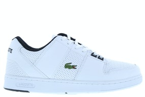 Lacoste Thrill white black Herenschoenen Sneakers