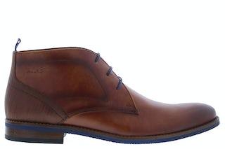Van Lier 2015313 620 cognac Herenschoenen Boots