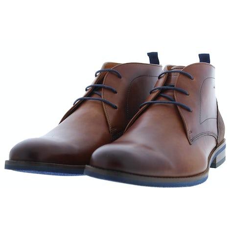 Van Lier 2015313 620 cognac Boots Boots