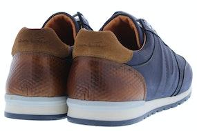 Lier. Van 2015705 660 blauw Herenschoenen Sneakers