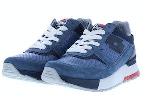 Lotto Tokyo ginza moonlight blue Herenschoenen Sneakers