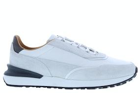 Magnanni 22683 bianco Herenschoenen Sneakers