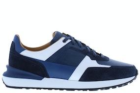 Magnanni 22945 azul Herenschoenen Sneakers