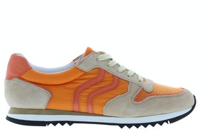 Maripe 30250 camel Damesschoenen Sneakers