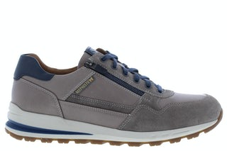 Mephisto Bradley 3660 warm grey Herenschoenen Sneakers