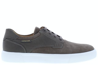 Mephisto Calisto 3660 warm grey Herenschoenen Veterschoenen