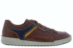 Mephisto Rodrigo 6135 hazelnut Herenschoenen Sneakers