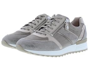 Mephisto Toscana 4665 dark taupe Damesschoenen Sneakers