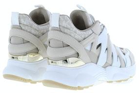 Michael Kors Hero trainer natural Damesschoenen Sneakers