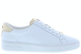 Michael Kors Irving optic pl gold Damesschoenen Sneakers