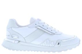 Michael Kors Monroe bright white Damesschoenen Sneakers