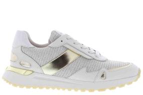 Michael Kors Monroe pale gold Damesschoenen Sneakers