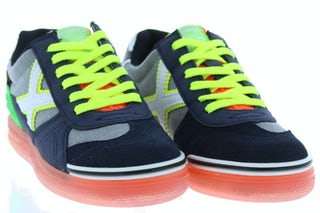 Munich 1511102 navy orange 341820002