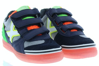Munich 1514102 navy orange 330820004